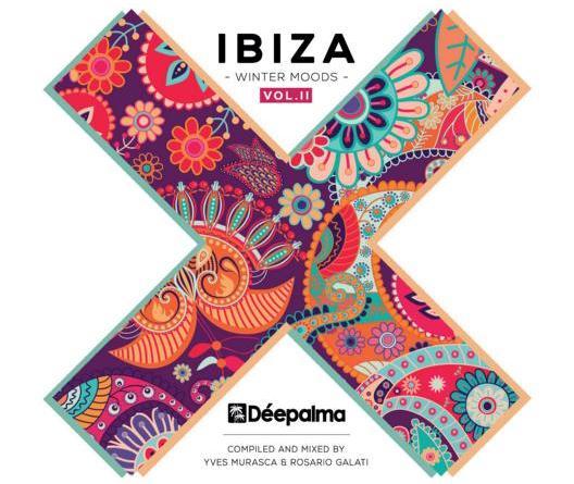 Déepalma Ibiza - Winter Moods, Vol. 2