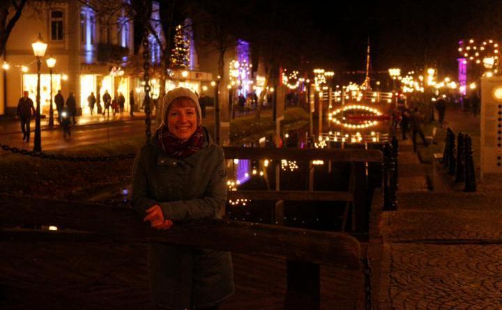 Lichtermeile im Advent – Ein voller Erfolg - Foto: Stadt Papenburg