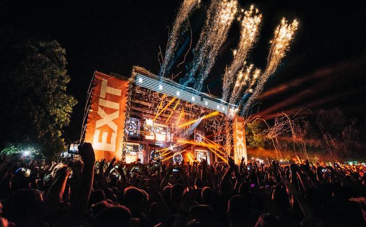 Die Feier zum 20-jährigen Bestehen des EXIT Festivals soll planmäßig im Juli 2021 stattfinden! - Foto: Exit Festival
