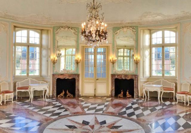 Schloss Clemenswerth lädt wieder zum Museumsbesuch ein - Foto: Emslandmuseum Schloss Clemenswerth