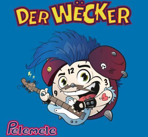 PELEMELE - DER Wëcker