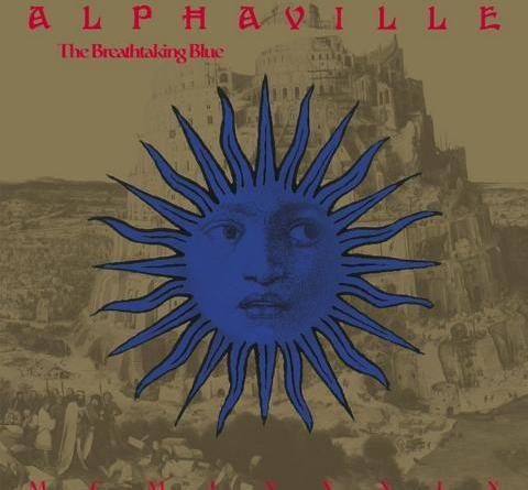 """ALPHAVILLE veröffentlichen Piano-Version von """"Dance With Me"""" aus kommendem Remastered-Album"""