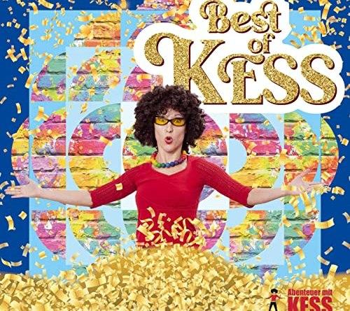 Best of - über 10 Jahre Abenteuer mit KESS