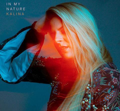 """KALINA Videopremiere des offiziellen Musikvideos zu """"In My Nature"""""""