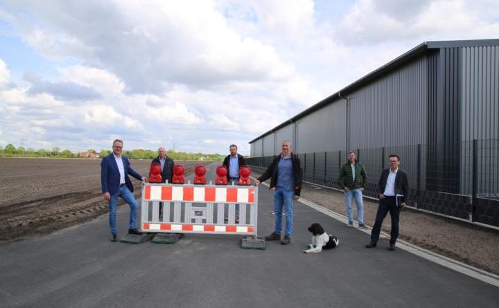 Investitionen in den Wirtschaftsstandort Haren (Ems) - Foto: Stadt Haren (Ems)