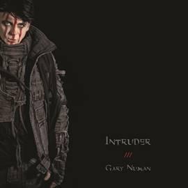 """GARY NUMAN mit dem Album: """"Intruder"""""""