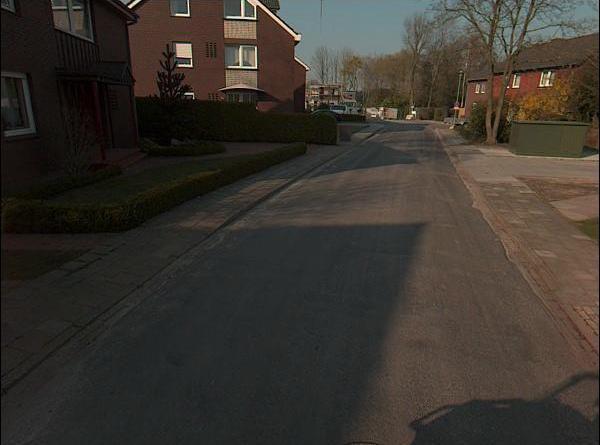 Sanierungsarbeiten in der Wilhelmstraße - Foto: Stadt Papenburg