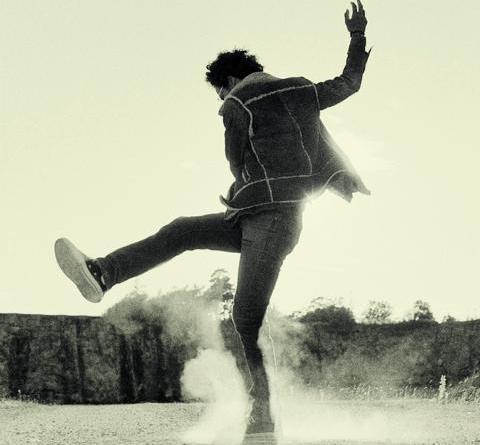 "EAGLE-EYE CHERRY: offizieller Clip zu neuer Single ""I Like It"""