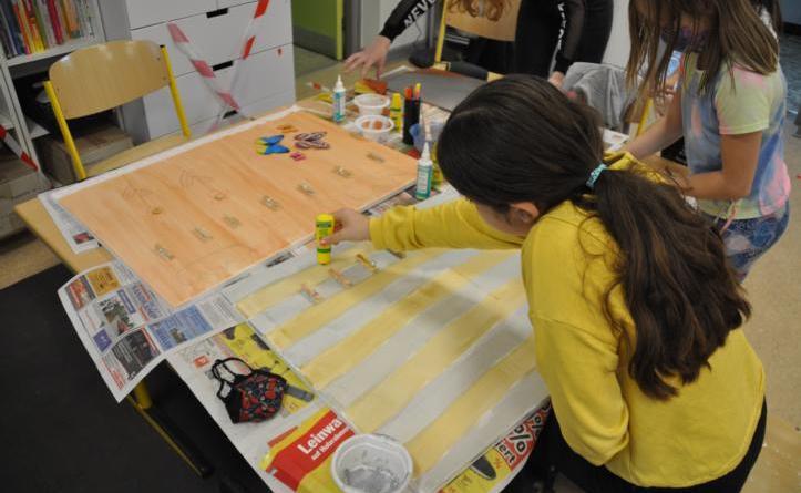 Buntes Programm beim Mädchentag am 9. Juli - Anmeldungen online vom 25. bis 28. Juni möglich - Foto: Stadt Nordhorn