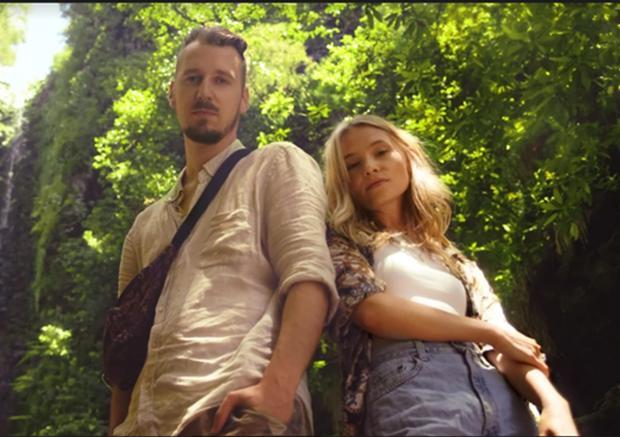 Esther Graf veröffentlicht Song mit Alligatoah über Konsens. Foto: Andrej Sergejvic Galiakberov