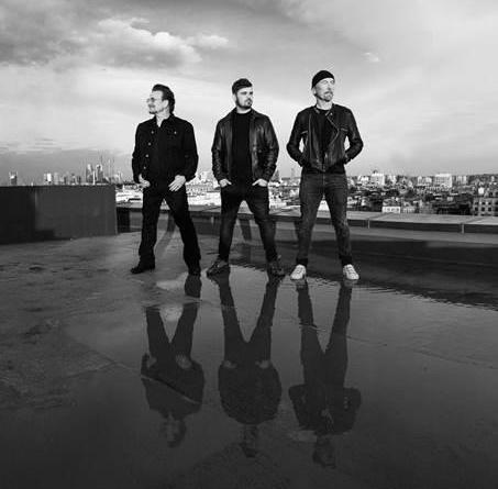Martin Garrix und Bono & The Edge werden morgen zur Eröffnung zur EM eine virtuelle Performance spielen