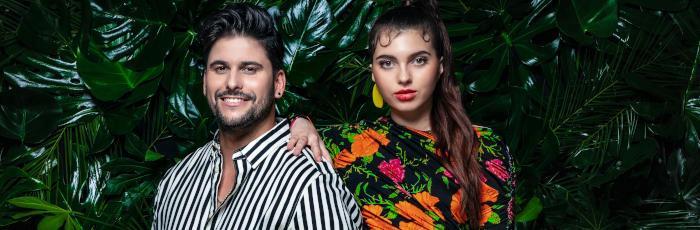 "Pachanta - ""Cruel Summer"" – die Debütsingle des Euro-Latin-Pop-Duos"
