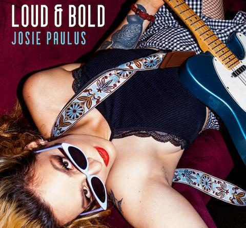 "JOSIE PAULUS ""The Worst Part"""