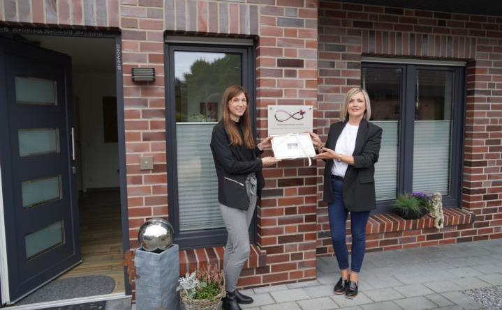 Kosmetikstudio 'SchönSein' in der Westfalenstraße neu eröffnet - Foto: Stadt Lingen