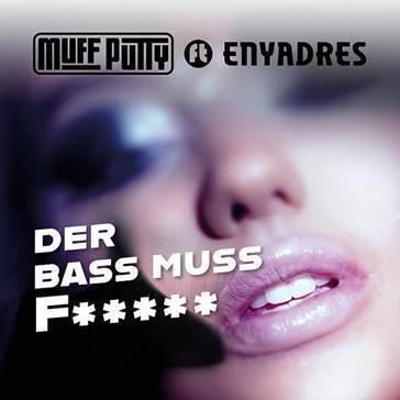 """Muff Putty ft. Enyadres """"DER BASS MUSS KICKEN"""" - der Titelsong zum 10-jährigen Jubiläum der RTL2 Kultserie """"Berlin Tag und Nacht"""""""