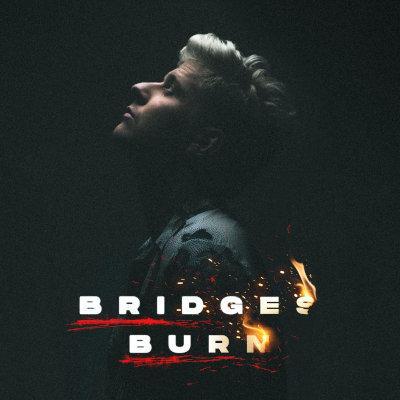 """Thorsteinn Einarsson veröffentlicht """"Bridges Burn"""" Single mit spektakulärem Video"""