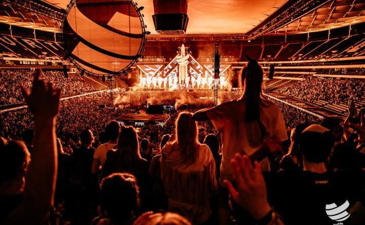 Vorverkaufsstart zur BigCityBeats - WORLD CLUB DOME Las Vegas Edition 2022