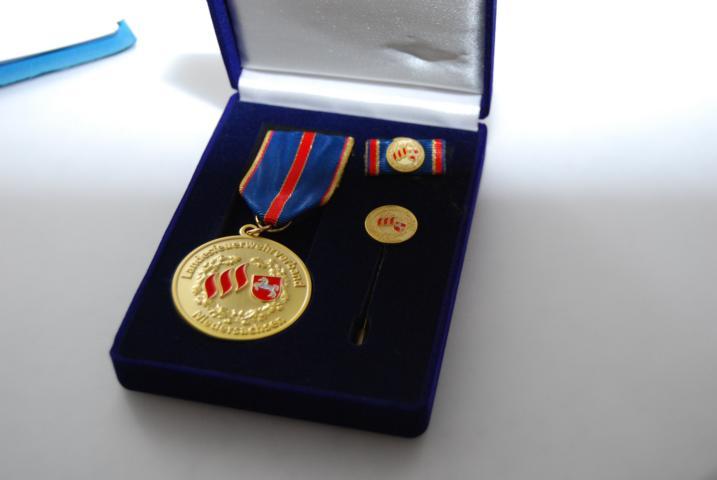 Feuerwehr Papenburg ehrt ihre Jubilare – Ehrenmedaille für scheidenden Bürgermeister - Foto: Stadt Papenburg / Feuerwehr