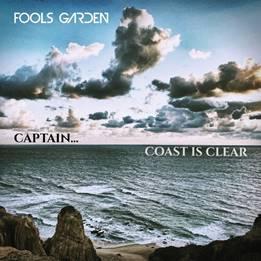 """FOOLS GARDEN veröffentlichen neues Studioalbum """"Captain.... coast is clear"""" Ende November"""