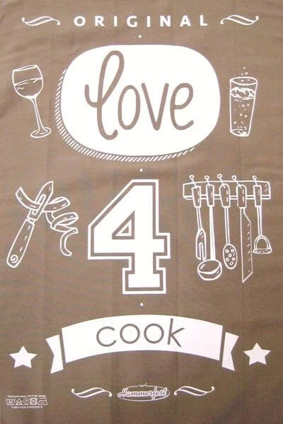 CANOVACCIO Love 4 Cook-665
