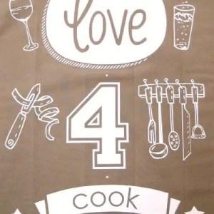 CANOVACCIO Love 4 Cook-0