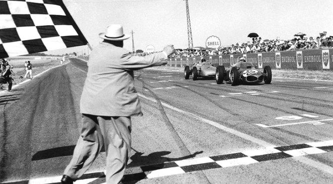 F1 in pillole – Capitolo 1