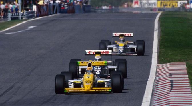 F1 IN PILLOLE – CAPITOLO 8