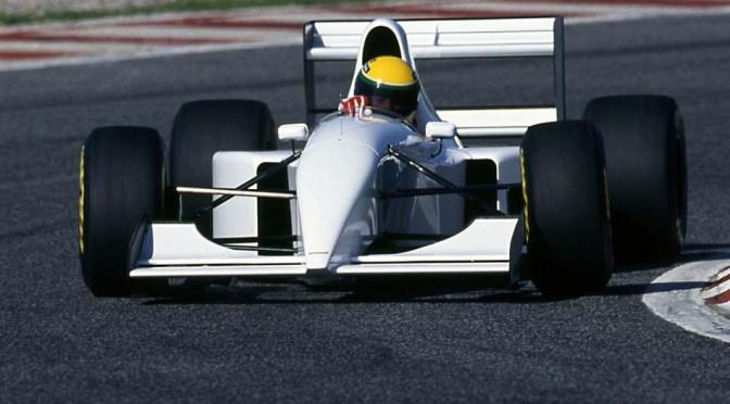 F1 in pillole – Capitolo 10
