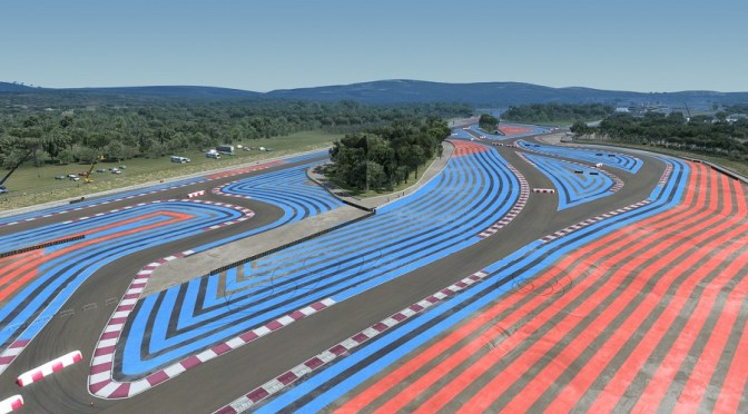 2018 F1 French GP: An Introduction.