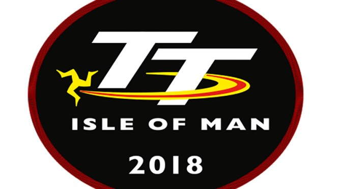 TT Isle of Man 2018