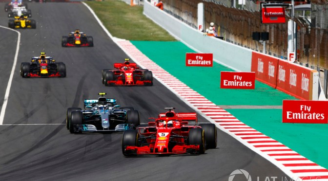 The Clinical Review – Analisi FERRARI, MERCEDES e RED BULL 2018