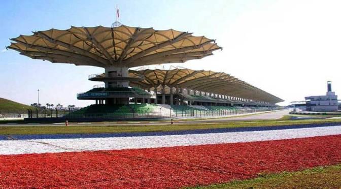 MOTOGP 2018 – SHELL MALAYSIA MOTORCYCLE GRAND PRIX