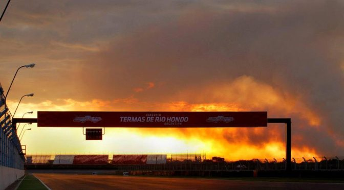 MOTOGP 2019 – Gp Motul de la Republica de l'Argentina-Termas de Rio Hondo
