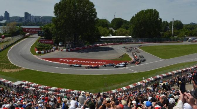 F1 2019 CANADIAN GP: AN INTRODUCTION