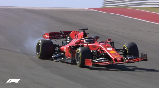 Hamilton a -1 da Schumacher, la Ferrari resta a casa