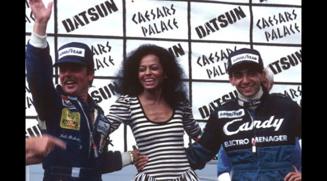 FORMULA ONE SEASON REVIEW: 1982