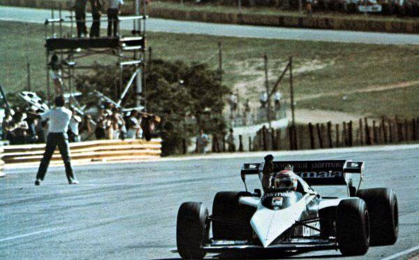 FORMULA ONE SEASON REVIEW: 1983