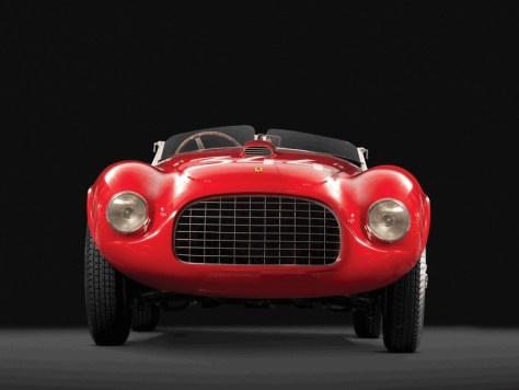 Ferrari 166 MM Touring Barchetta 1948