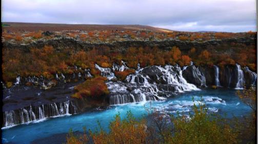 Følg med til Island – i sommeren 2021