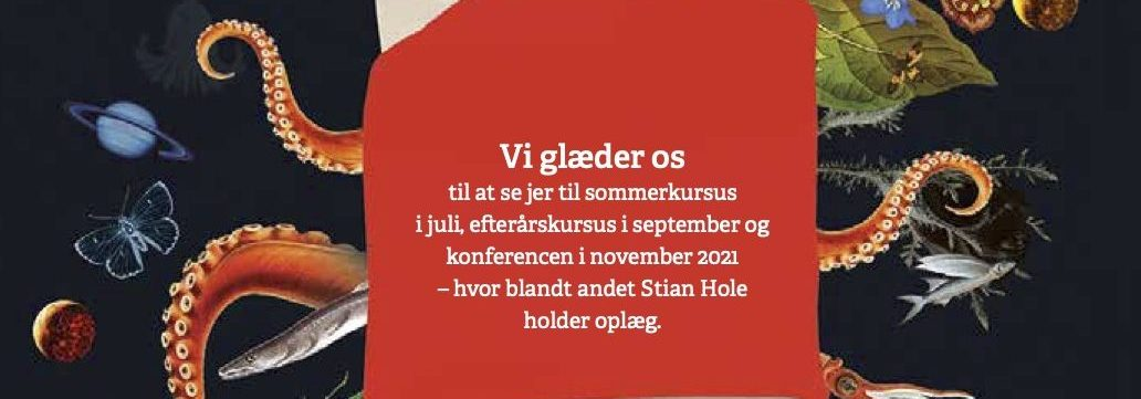 """Aflysning af konferencen """"Det nordiske klasserum"""" fredag den 20. november"""