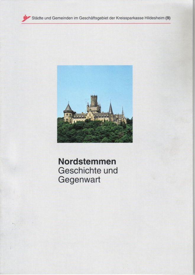 Nordstemmen Gemeinde 0 Deckblatt_WP_002