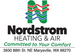 Nordstrom Heating & Air | Top heating and A/C contractor in Marysville