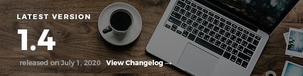 Weeland - Masonry Lifestyle WordPress Blog Theme - 1