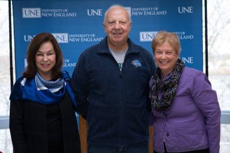 University of New England Accused of Civil Rights Violation in Sexual Harassment Case