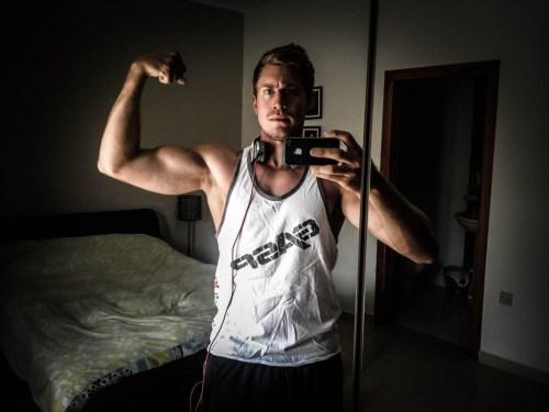 alexander biceps