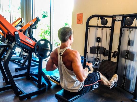 Kom igång med din ryggträning: 5 bra övningar för ryggen