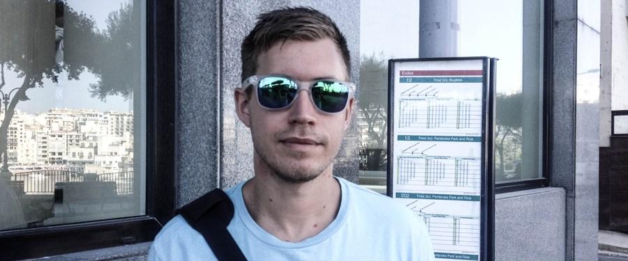 Alexander Öqvist