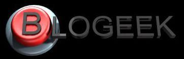Blogeek logo