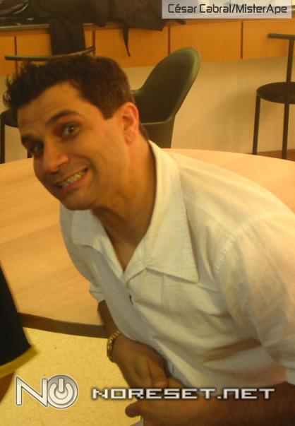 O produtor Tommy Tallarico compôs 275 trilhas de games