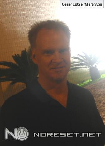 Jack Wall, maestro do VGL, produz game music desde 1996